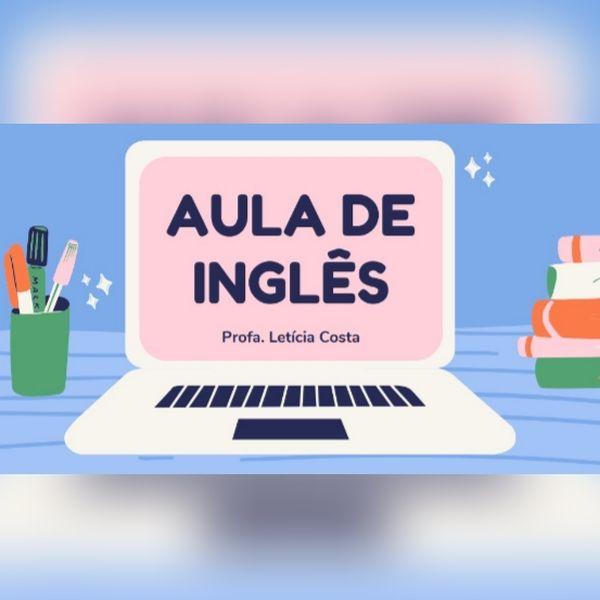 Imagem principal do produto INGLÊS BÁSICO PARA CRIANÇAS - AULA MEIOS DE TRANSPORTE
