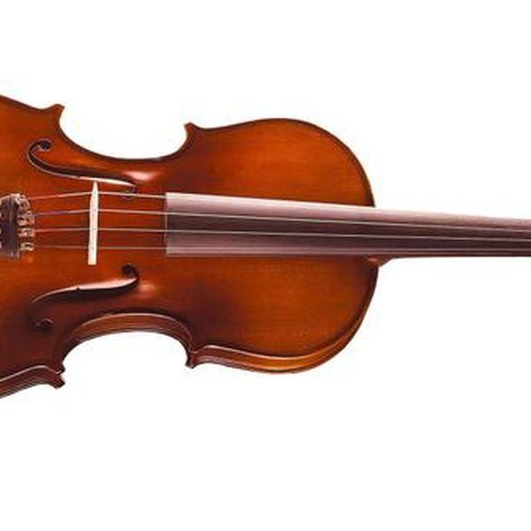 Imagem principal do produto Descubra como aprender a tocar violino de forma rápida