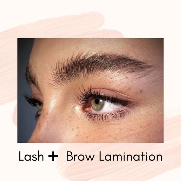 Imagem principal do produto Lash Lifting