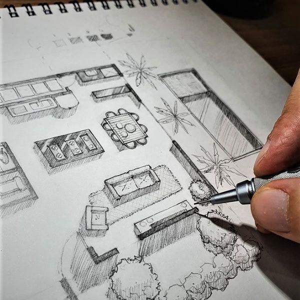 Imagem principal do produto Graphic Thinking  - Pense, Desenhe!