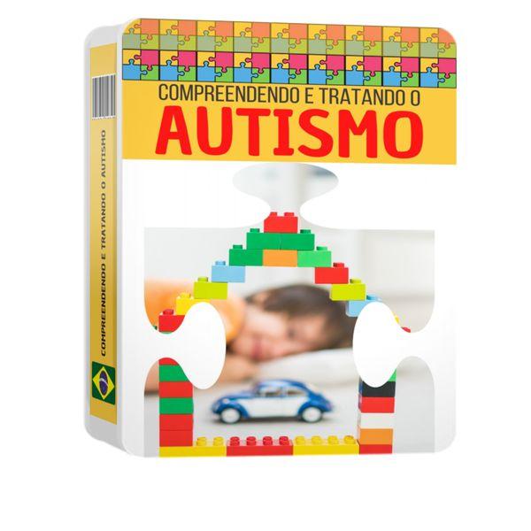 Imagem principal do produto Compreendendo e Tratando o Autismo